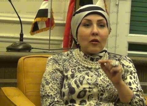 """برلمانية: كنا نعيش كالغرباء في وطننا قبل """"30 يونيو"""""""