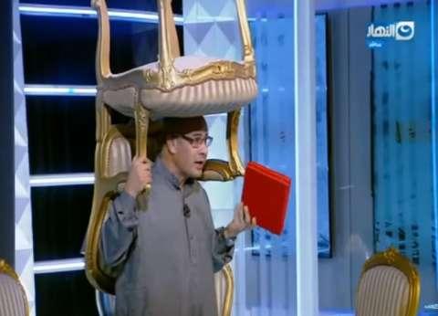 """موجز """"التوك شو"""": القرموطي يطالب بإلغاء """"النيش"""".. ويبرز انفراد """"الوطن"""""""
