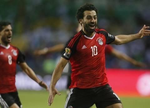 """محمد صلاح """"الساحر الجديد"""".. """"أبو مكة"""" هداف تصفيات المونديال بـ5 أهداف"""