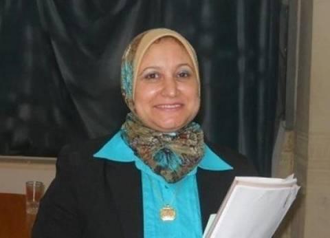 كوثر محمود تعلن تشغيل 32 فصل دراسي جديد للتمريض