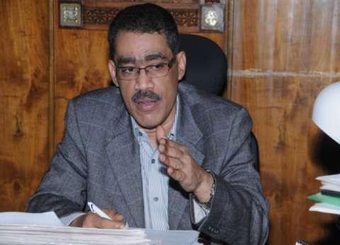 ضياء رشوان يدعو مجلس الصحفيين لعقد أول اجتماع الخميس المقبل