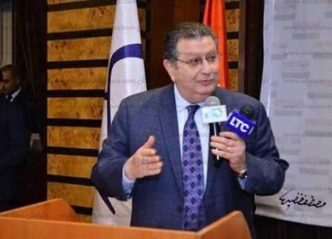 """نائب رئيس """"المؤتمر"""": السيسي يثق في الأحزاب السياسية ويشجعها"""