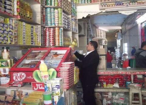 """""""حماية المستهلك"""" بالإسكندرية: فساد ذمم التجار أدى إلى ارتفاع الأسعار"""