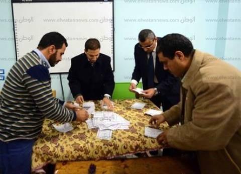 فوز الحصي وأبو المعاطي مصطفى بالدائرة الثانية بدمياط
