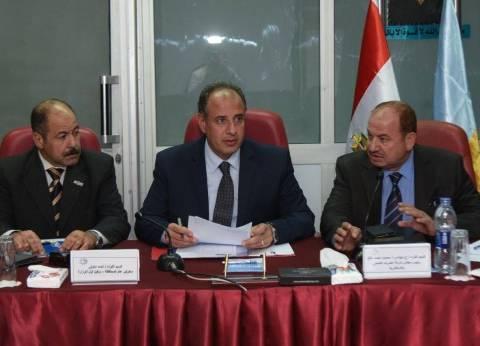"""محافظ الإسكندرية يصدر قرارا بإنشاء """"الإدارة العامة للحفاظ على التراث"""""""
