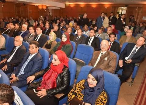 المنظمة المصرية ترحب بإنشاء إدارة لحقوق الإنسان بمكتب النائب العام