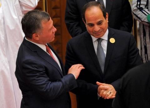 عاجل| السيسي: معركتنا في سيناء جزء من المعركة العالمية ضد الإرهاب