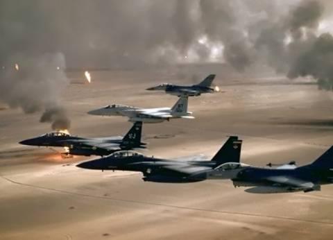 عاجل| تعزيزات عسكرية سعودية تنضم إلى التحالف العربي بحجة اليمنية