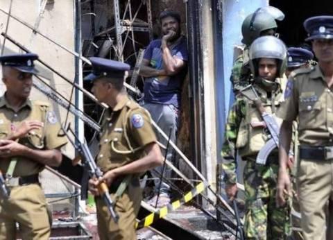 حصيلة ضحايا تفجيرات سريلانكا ترتفع لـ156 قتيلا