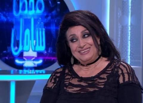 """سهير المرشدي عن مبادرة السيسي: """"ربنا يبارك في اللي فكر وهينفذ"""""""