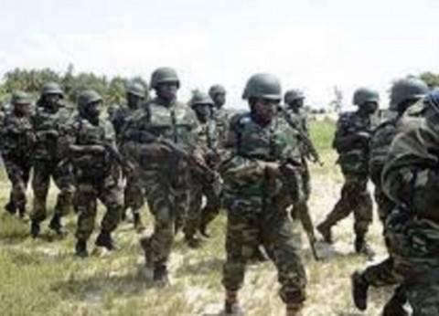 الجيش النيجيري يقتل 35 عنصرا من عصابات مسلحة في 4 ولايات
