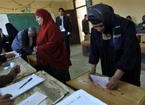 بدء توافد الناخبين على اللجان الانتخابية في محافظة الأقصر