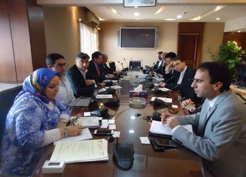 نائب وزير السياحة: هناك تحسن كبير في الحركة السياحية الوافدة إلى مصر