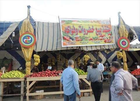 مدير أمن بورسعيد يقود حملة على الأسواق والمخابز لضبط الأسعار