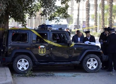 """الاتحاد الدولي لشباب الأزهر والصوفية يدين التفجير الإرهابي بـ""""الهرم"""""""