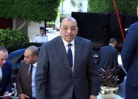 وزير التنمية المحلية يشيد بخطة مجابهة الأزمات والكوارث ببني سويف