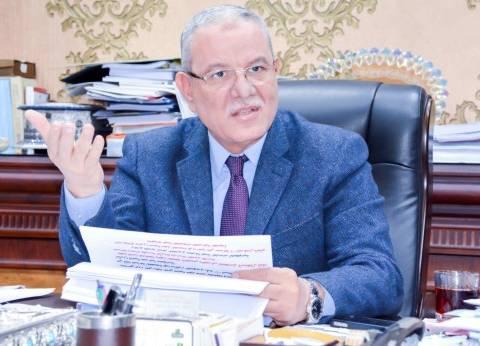 محافظ المنيا: ثورة 30 يونيو أفشلت المخططات الأجنبية لتقسيم الدولة