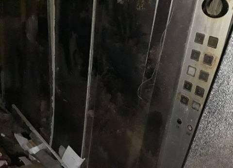 """تجديد حبس المتهمين في كارثة """"أسانسير الموت"""" بالمستشفى الجامعي ببنها"""