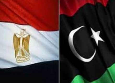 مصر وليبيا تاريخ كفاح مشترك