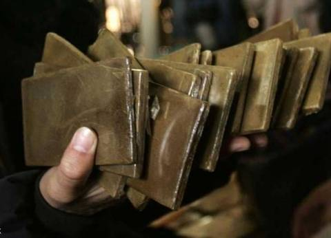 """ضبط 116 كيلو جرام """"بانجو وحشيش"""" في حملات أمنية بالمحافظات"""