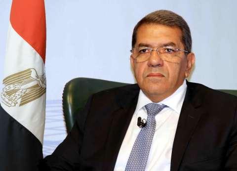 وزير المالية يدين تفجيري طنطا وإسكندرية: نستنكر هذه الأفعال الدنيئة