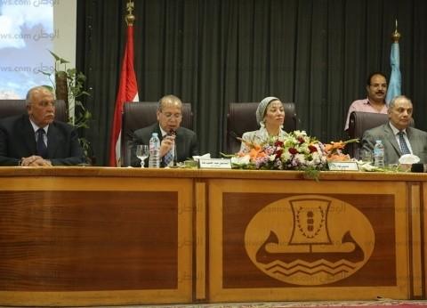 وزارة البيئة تؤكد تشجيع القطاع الخاص لتحقيق التنمية المستدامة