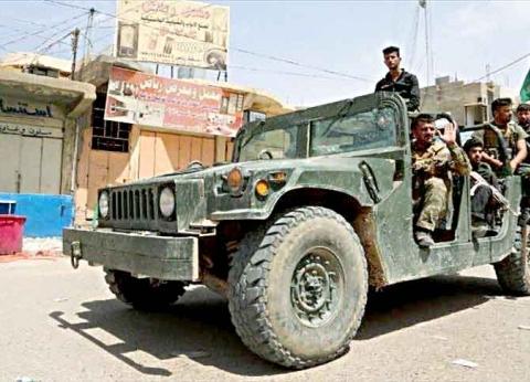 """قائد شرطة نينوى: إلقاء القبض على عنصرين من """"داعش"""" بالموصل"""