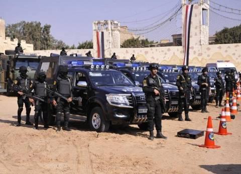مصدر أمني: مقتل 13 إرهابيا في العريش وتفكيك 4 عبوات ناسفة