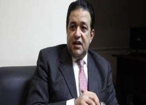 علاء عابد: انتخابات الرئاسة أكدت شعبية النواب الكبيرة بالشارع