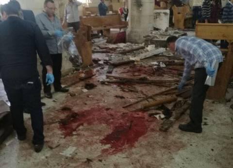 """""""الفلاحين الزراعيين"""": سنكرم أسماء شهداء الأقباط والشرطة"""