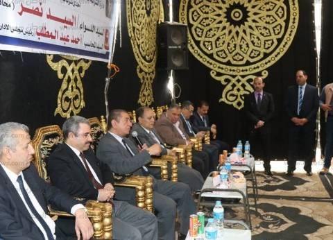 """""""هيئة البترول"""": نوزع 97 ألف أسطوانة بوتاجاز في كفر الشيخ"""