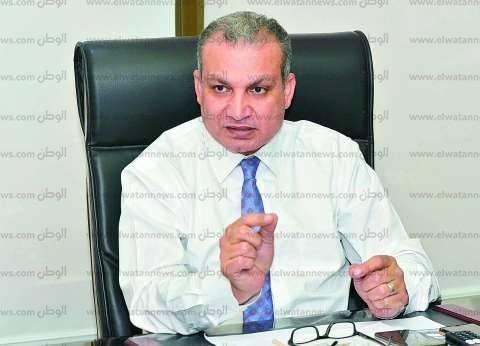 خالد صديق: خطة لتقليل البناء المخالف وإنهاء العشوائيات
