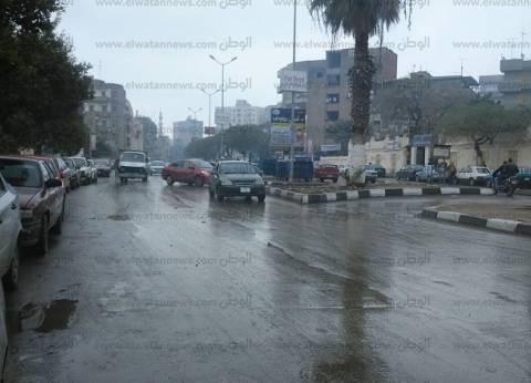 """""""الأرصاد"""": تكاثر السحب المنخفضة اليوم وسقوط أمطار على أغلب الأنحاء"""