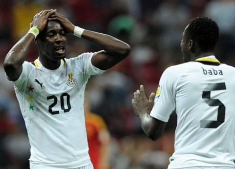 «اعمل نفسك من غانا».. هكذا سيشجع المصريون في كامبالا النجوم السوداء