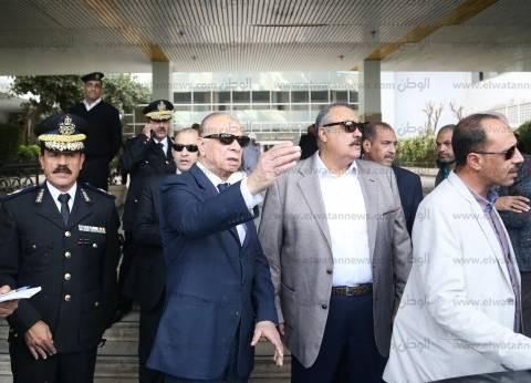رحلة البحث عن المصابين.. الأهالى حائرون بين «ناصر والعباسية»
