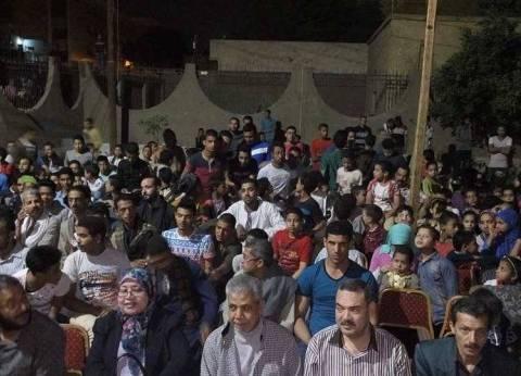 """مسرحيات """"الثقافة الجماهيرية"""" تجوب محافظات مصر"""