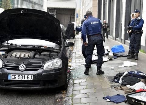 """""""الاشتباه في السيارات"""" يحبط عمليتين إرهابيتين في مصر وبلجيكا خلال 3 أيام"""