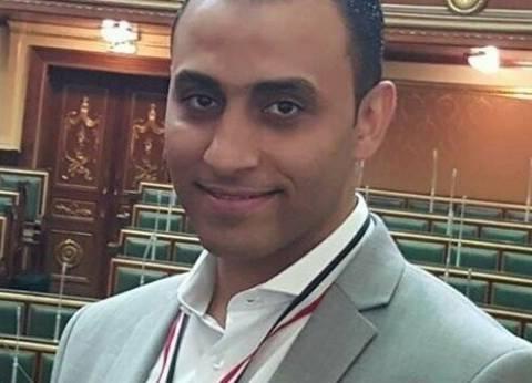 نائب يطالب بالاهتمام بالشباب بعد فوز الرئيس في الانتخابات الرئاسية