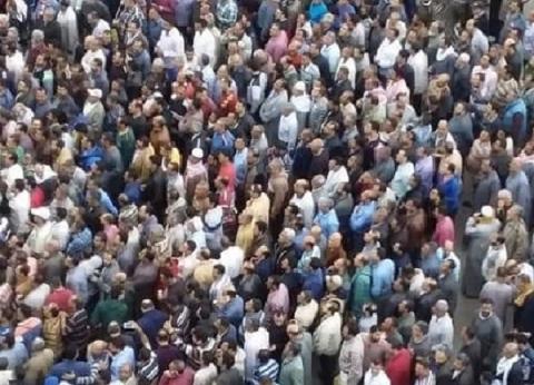 محافظ بني سويف: توافد كبير على لجان استفتاء التعديلات الدستورية