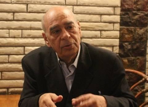 """أحمد الخميسي يحصد جائزة أفضل مجموعة قصصية من """"ساويرس الثقافية"""""""