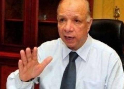 محافظ القاهرة: وضع حجر أساس لتطوير ميدان السيدة عائشة