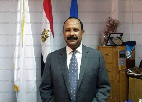 قرار جمهوري بتعيين الدكتور أحمد غلاب رئيسا لجامعة أسوان