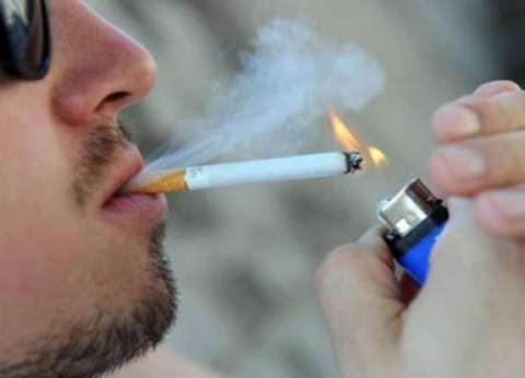 """""""صحة"""" النواب: زيادة 75 قرشا على كل علبة سجائر لتمويل التأمين الصحي"""