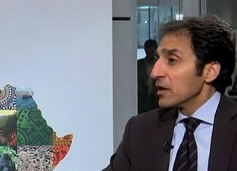 بسام راضي: رسالتنا الحب والتعاون من مدينة السلام لكل العالم