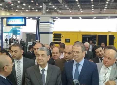 وزير الكهرباء: بدأنا في خطوات تزويد السودان بقدرات كهربائية