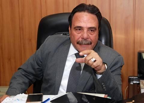 المراغي يدلي بصوته في الانتخابات بمدينة المراغة بسوهاج