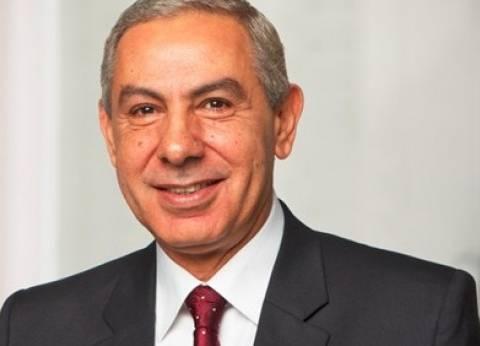 وزير التجارة والصناعة يشهد حفل استقبال معرض القاهرة الدولي 2017