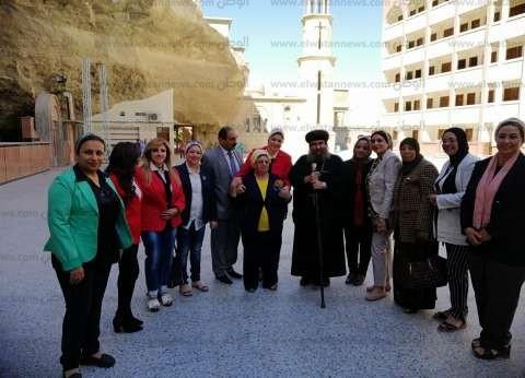 """نائب عن أسيوط يشيد بمبادرة حزب الوفد """"مصر المحبة"""""""