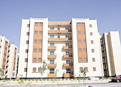 «القاهرة» يمول 7.3 ألف وحدة سكنية لمحدودى الدخل