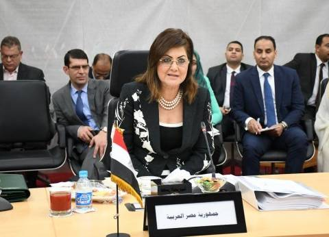 """هالة السعيد: تفعيل دور """"التنمية الإدارية"""" يزيد وتيرة العمل العربي"""